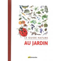 Guide nature au jardin (Le)