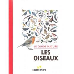 Guide nature les oiseaux (Le)