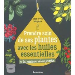 Prendre soin de ses plantes...