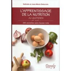 Apprentissage de la nutrition (L')