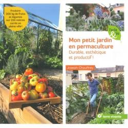 Petit jardin en...