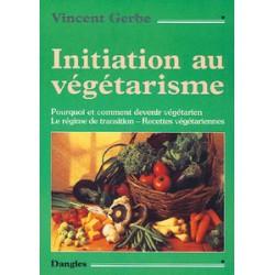 Initiation au végétarisme