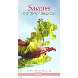 Salades pour mincir de plaisir