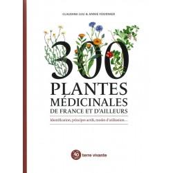 300 plantes médicinales de...