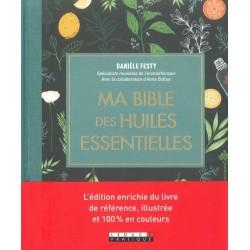 Bible des huiles...