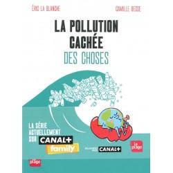 Pollution cachée des choses...