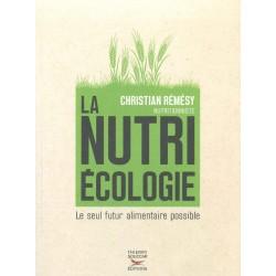 Nutri écologie Le seul...