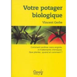 Potager biologique (Votre)