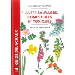 Plantes sauvages,...