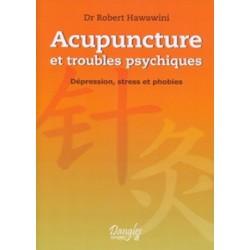 Acupuncture et troubles psychiques