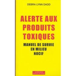 Alerte aux produits toxiques