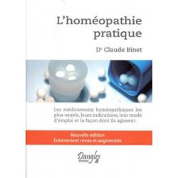 Homéopathie pratique (L')