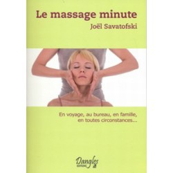 Massage minute (Le)