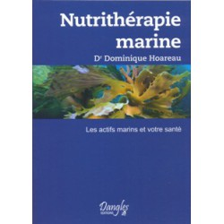 Nutrithérapie marine