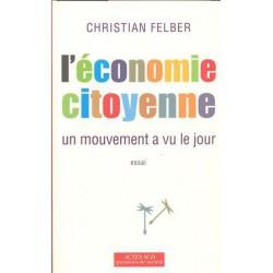 Economie citoyenne (L')