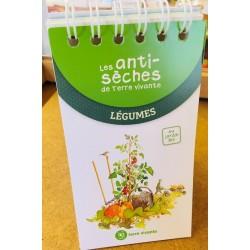 Anti-sèches Légumes (Les)