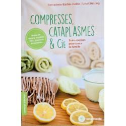 Compresses cataplasmes & Cie