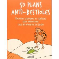 50 plans anti bestioles