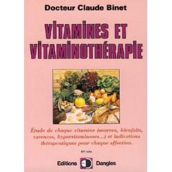 Vitamines et vitaminothérapie