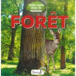 Forêt (livre enfant)