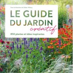 Guide du jardin créatif (Le)