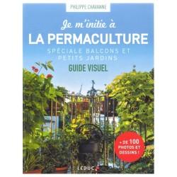 Je m'initie à la permaculture