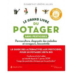 Grand livre du potager sans...