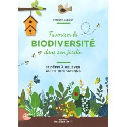 Favoriser la biodiversité...
