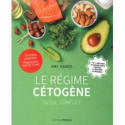 Régime cétogène - guide...
