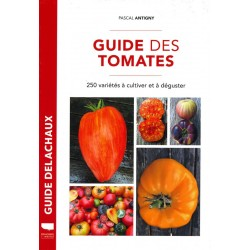 Guide des tomates guide...