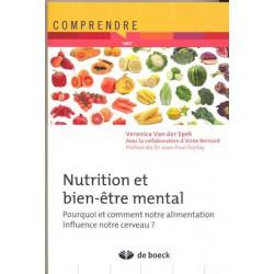 Nutrition et bien être mental