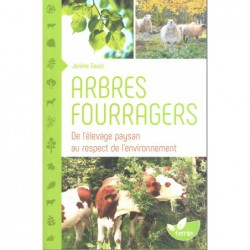 Arbres fourragers