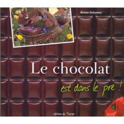 Chocolat est dans le pré ! (Le)