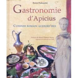 Gastronomie d'Apicius