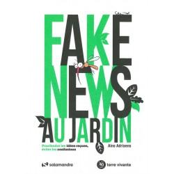 Fake news au jardin