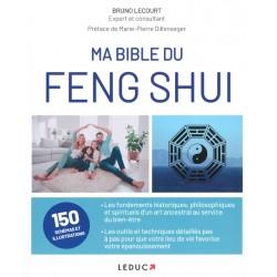 Bible du feng shui (Ma)