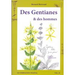 Gentianes & des hommes (Des)