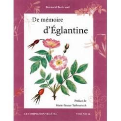 Mémoire d'Eglantine (De)