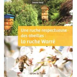 Ruche respectueuse des abeilles
