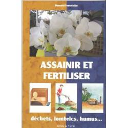 Assainir et fertiliser