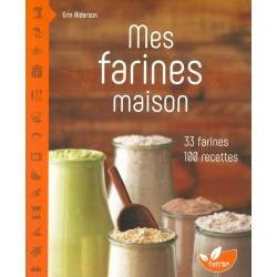 Farines maison (Mes)