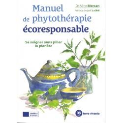 Manuel de phytothérapie...