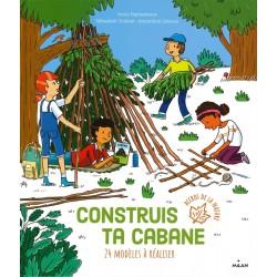 Construis ta cabane