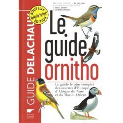 Guide ornitho (Le)