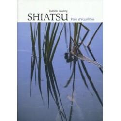 Shiatsu voie d'équilibre