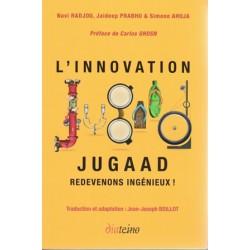 Innovation JUGAAD (L')