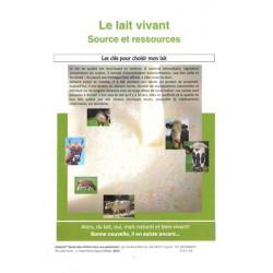 Lait vivant (Le)