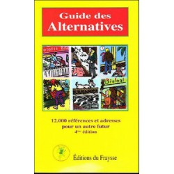 Guide des Alternatives