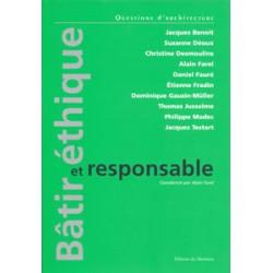 Bâtir éthique et responsable
