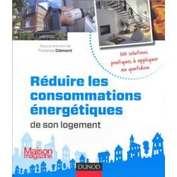 Réduire les consommations énergétiques